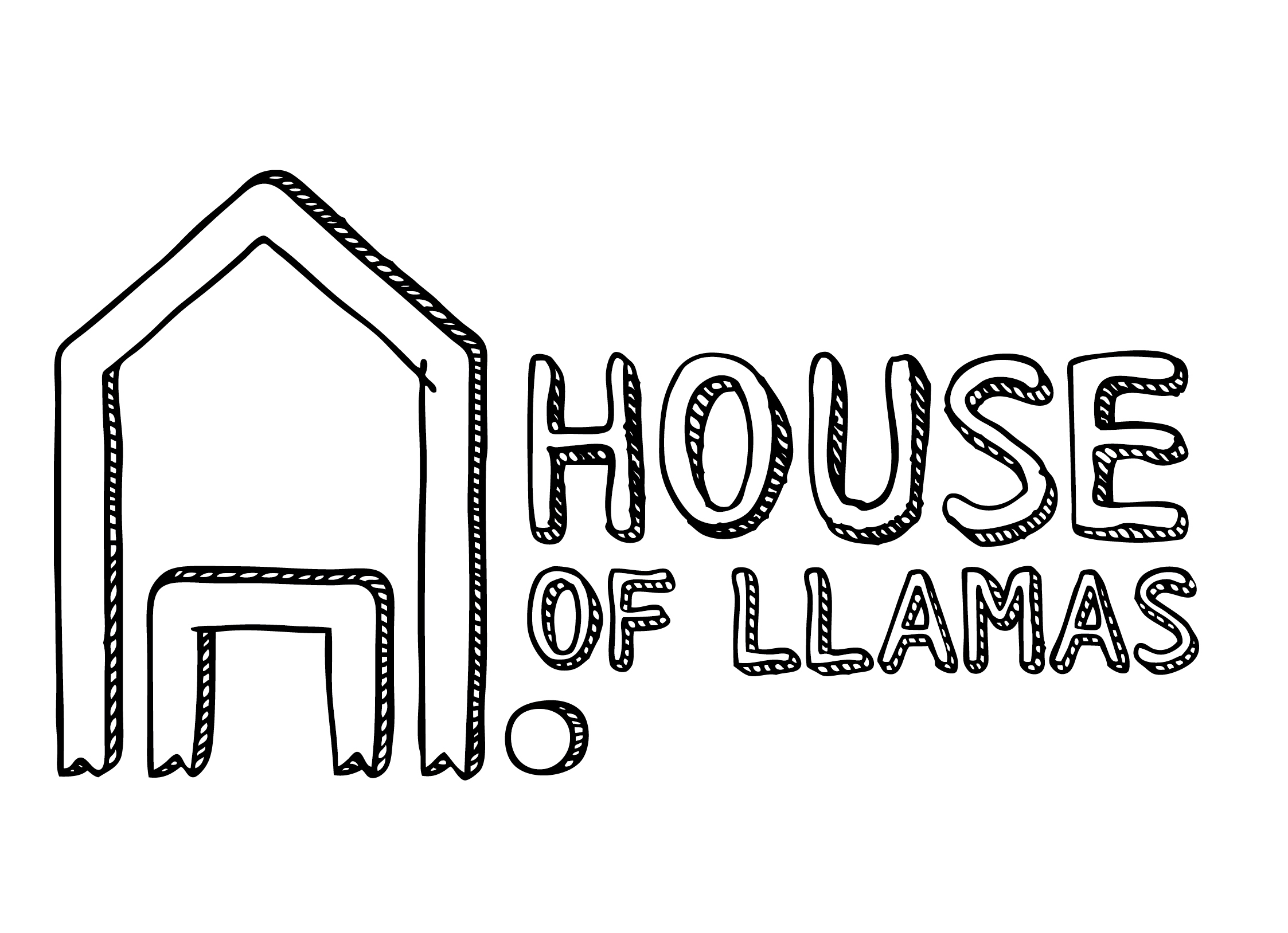 House Of Llamas